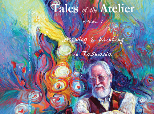 eZine 'Tales of the Atelier - Volume 1'