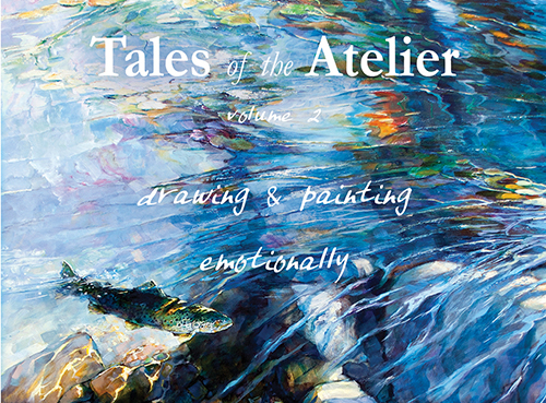 Tales of the Atelier - Volume 2