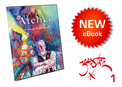 Tales of the Atelier 1 - eBook
