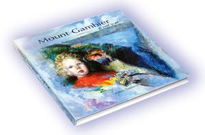 Mount Gambier Art Book