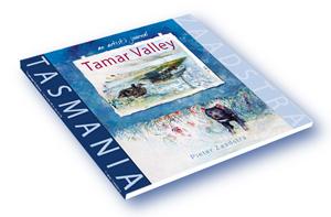 Tamar Valley Art Book