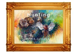 Zaadstra's Hunting Art Portfolio