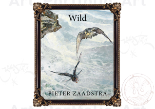 Zaadstra's Wild Art Portfolio