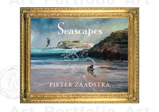 Zaadstra's Seascapes Art Portfolio