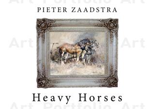 Heavy Horses Portfolio