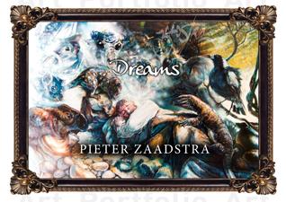 Zaadstra's Dreams Art Portfolio